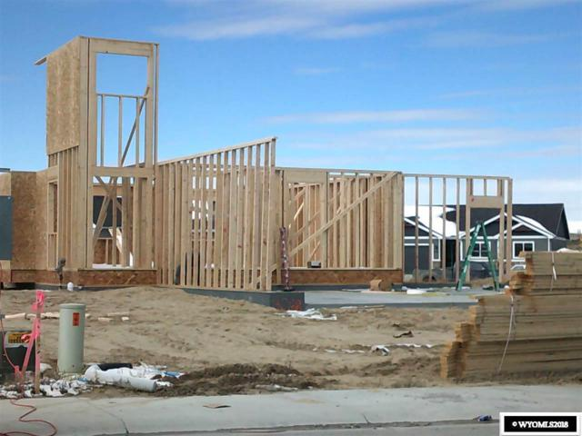 3038 Indian Scout Drive, Casper, WY 82604 (MLS #20184295) :: RE/MAX The Group