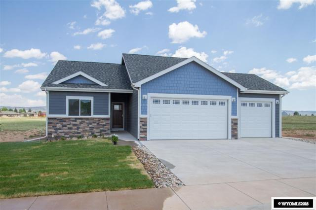 630 Lynn Ct, Green River, WY 82935 (MLS #20184614) :: Real Estate Leaders