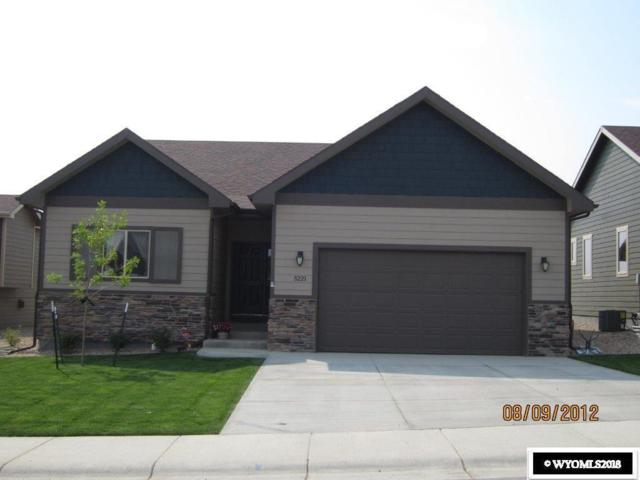 5221 Waterford, Casper, WY 82609 (MLS #20184660) :: RE/MAX The Group