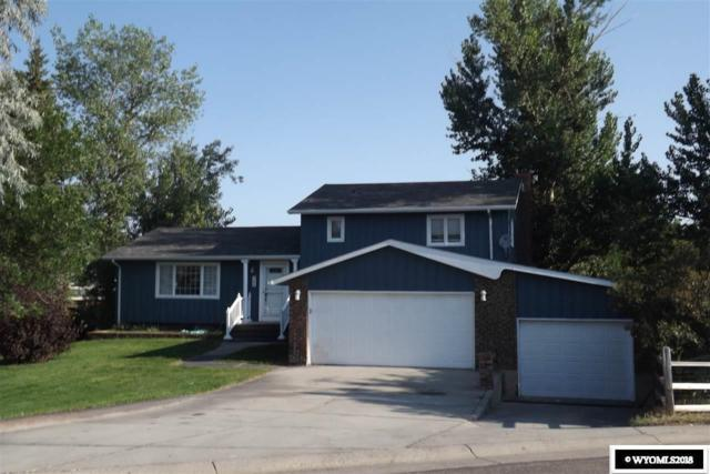 380 Aster Street, Casper, WY 82604 (MLS #20184814) :: RE/MAX The Group