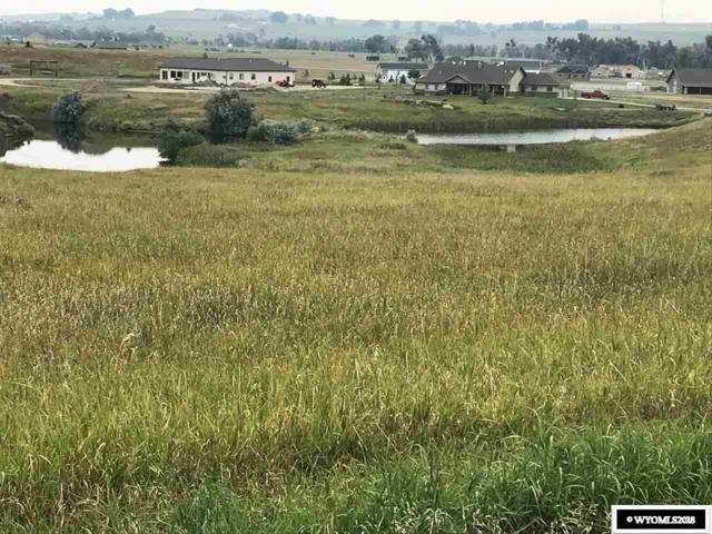 Lot 24 Emerald Park Subdivision, Buffalo, WY 82834 (MLS #20184853) :: Lisa Burridge & Associates Real Estate