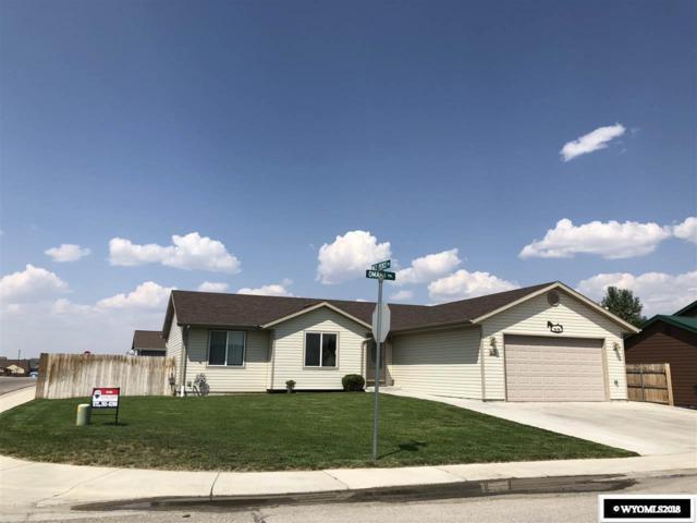 2028 Omaha Trail, Bar Nunn, WY 82601 (MLS #20184859) :: Lisa Burridge & Associates Real Estate