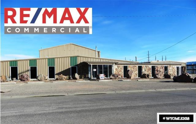 1010 Falcon Avenue, Mills, WY 82644 (MLS #20184879) :: RE/MAX The Group