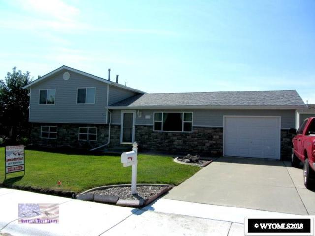 903 Leal, Douglas, WY 82633 (MLS #20185163) :: RE/MAX The Group