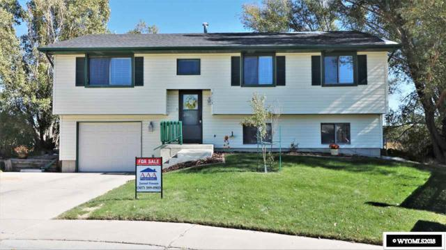 3113 Scott Circle, Rock Springs, WY 82901 (MLS #20185199) :: RE/MAX The Group