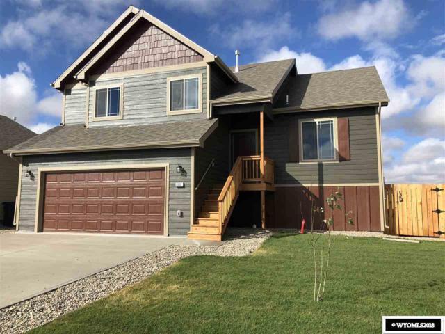 4808 Pontiac Street, Mills, WY 82644 (MLS #20185213) :: Lisa Burridge & Associates Real Estate