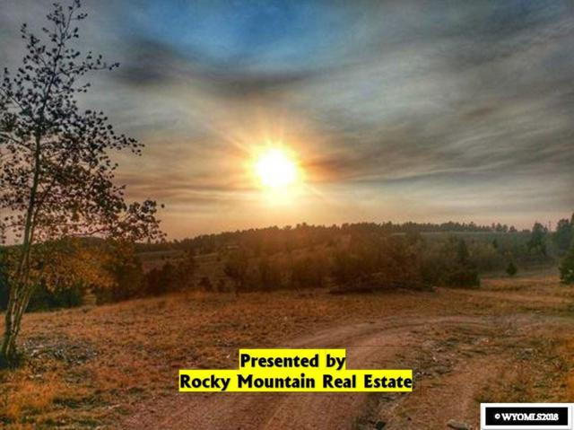 0000 Ktwo Tower Road, Casper, WY 82601 (MLS #20185332) :: RE/MAX The Group
