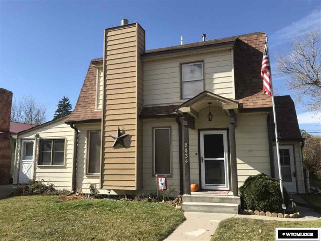 Torrington, WY 82240 :: RE/MAX The Group
