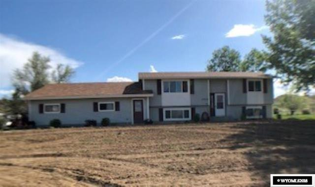 1310 Decker Drive, Worland, WY 82401 (MLS #20186932) :: RE/MAX The Group