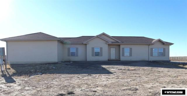 5344 33 Mile Rd, Casper, WY 82604 (MLS #20187022) :: RE/MAX The Group