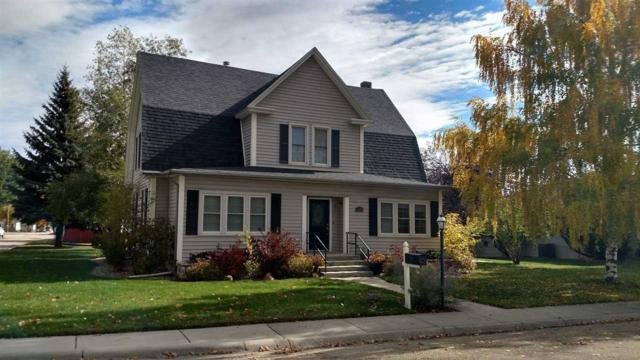 297 N Adams Avenue, Buffalo, WY 82834 (MLS #20190056) :: Real Estate Leaders