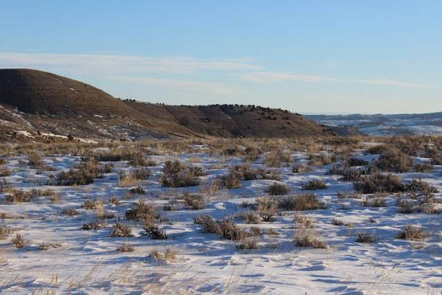 Lot 59 Sage Valley, Thermopolis, WY 82443 (MLS #20190202) :: Real Estate Leaders
