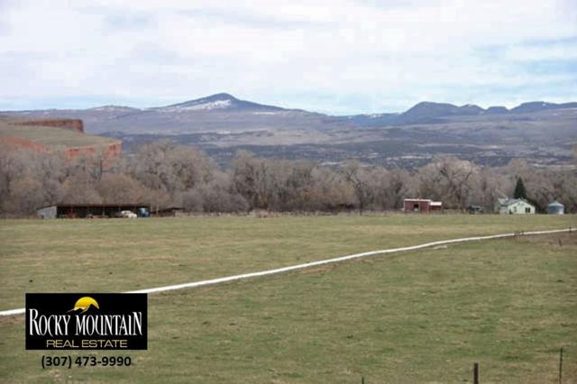 5065 Road 50, Hyattville, WY 82428 (MLS #20190253) :: RE/MAX The Group