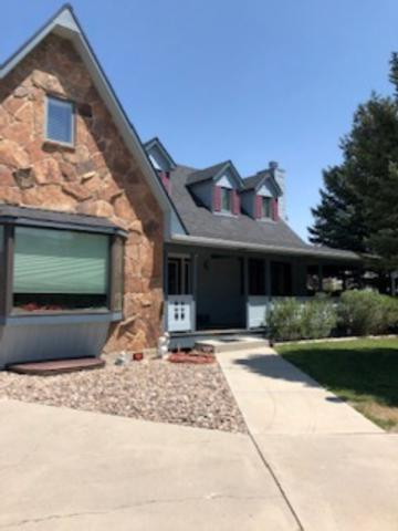 195 Pecan Drive, Green River, WY 82935 (MLS #20190346) :: RE/MAX The Group