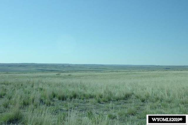 22 Main Drive, Wheatland, WY 82201 (MLS #20190574) :: Lisa Burridge & Associates Real Estate