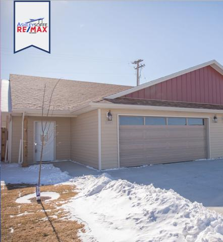 3349 Linden Way, Casper, WY 82604 (MLS #20190759) :: RE/MAX The Group