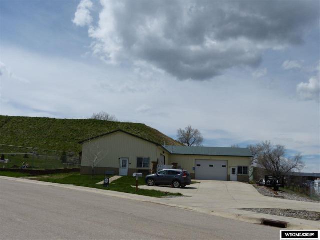 862 Lincoln Drive, Sheridan, WY 82801 (MLS #20190889) :: Lisa Burridge & Associates Real Estate