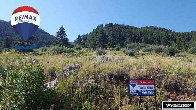Lot 5 Loretta Heights, Casper, WY 82601 (MLS #20190913) :: RE/MAX The Group