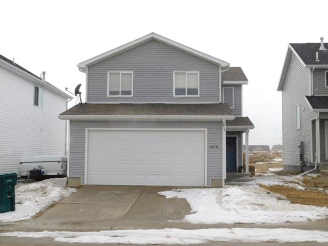 3828 Harrier Drive, Rock Springs, WY 82901 (MLS #20191155) :: Lisa Burridge & Associates Real Estate