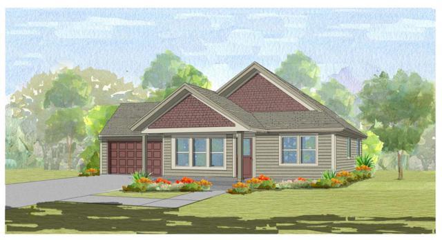 2435 Hope Street, Casper, WY 82609 (MLS #20191229) :: Real Estate Leaders