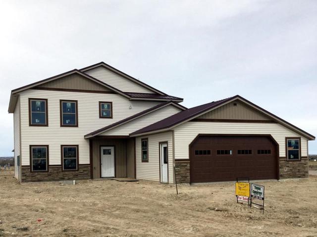 402 Kennaday, Saratoga, WY 82331 (MLS #20191513) :: Lisa Burridge & Associates Real Estate