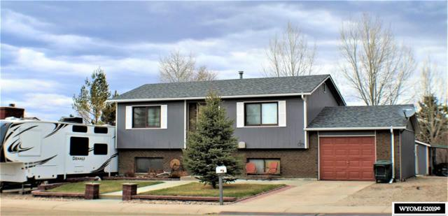 1936 Yucca Drive, Douglas, WY 82633 (MLS #20191802) :: RE/MAX The Group