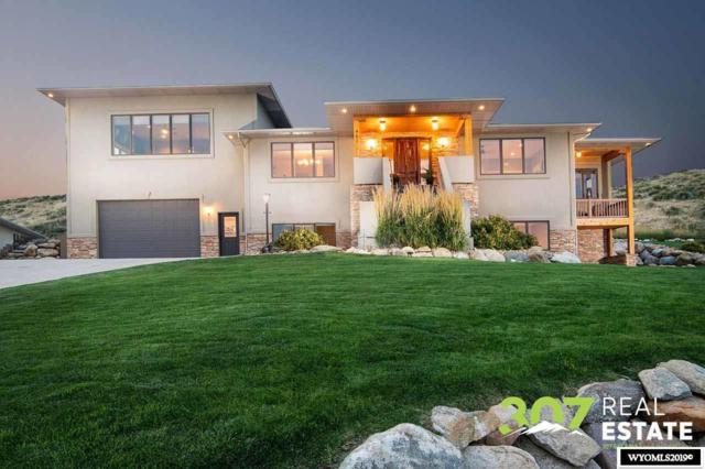 481 Juniper Street, Buffalo, WY 82834 (MLS #20191853) :: Lisa Burridge & Associates Real Estate