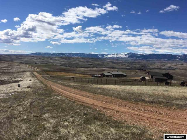 Lot 2 George Crook Lane, Sheridan, WY 82801 (MLS #20191872) :: RE/MAX The Group