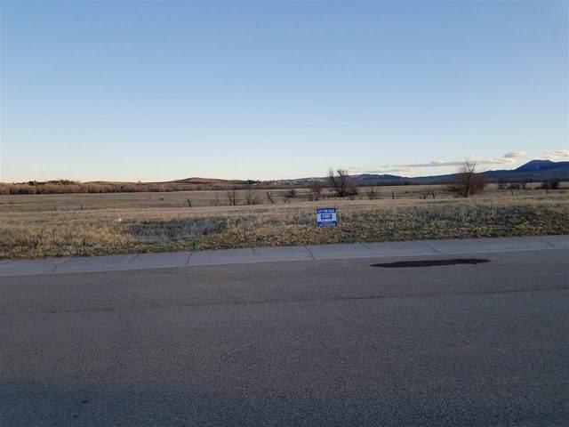 651 Melody Street, Buffalo, WY 82834 (MLS #20191969) :: Broker One Real Estate