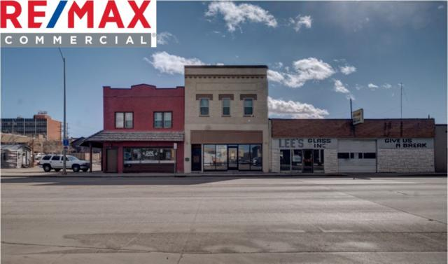 225 W 1st Street, Casper, WY 82601 (MLS #20192906) :: Real Estate Leaders