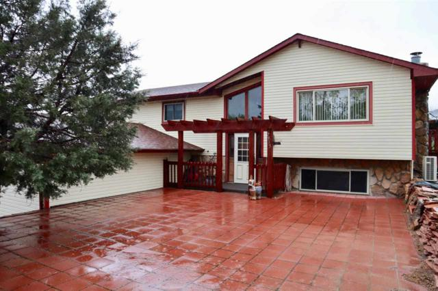 7915 Riverside Drive, Casper, WY 82604 (MLS #20193049) :: RE/MAX The Group