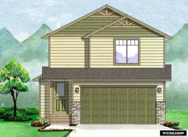 3105 Carbide Trail, Casper, WY 82604 (MLS #20193132) :: Lisa Burridge & Associates Real Estate