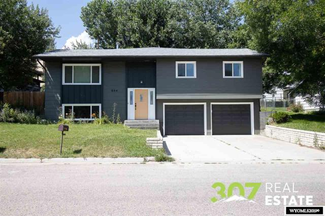 604 Fullerton Avenue, Buffalo, WY 82834 (MLS #20193472) :: RE/MAX The Group