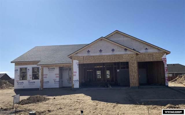 1913 Kalina Trail, Bar Nunn, WY 82601 (MLS #20194396) :: Real Estate Leaders