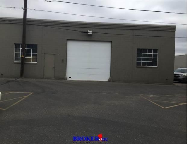 335 W 1st Street, Casper, WY 82601 (MLS #20195196) :: RE/MAX The Group