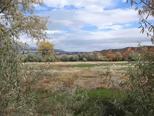 TBD 2 Highway 16 E, Ten Sleep, WY 82442 (MLS #20195637) :: Lisa Burridge & Associates Real Estate