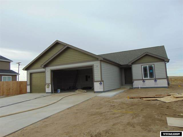 974 S 6th Avenue, Mills, WY 82644 (MLS #20196381) :: RE/MAX The Group