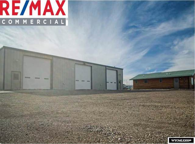 2325 Kerzell, Casper, WY 82601 (MLS #20196671) :: RE/MAX The Group