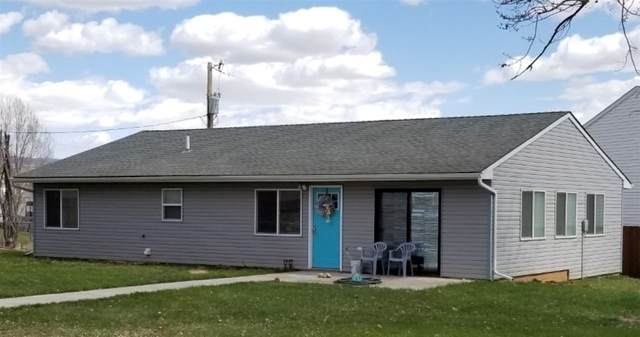 315 N Pine Street, Ten Sleep, WY 82442 (MLS #20196706) :: Real Estate Leaders