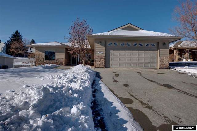930 Recluse Court, Casper, WY 82609 (MLS #20196711) :: RE/MAX The Group