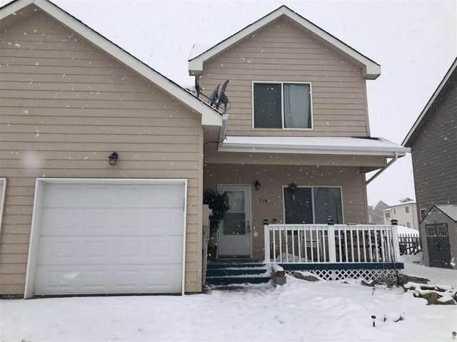 978 Bison Circle, Mills, WY 82644 (MLS #20200719) :: Lisa Burridge & Associates Real Estate