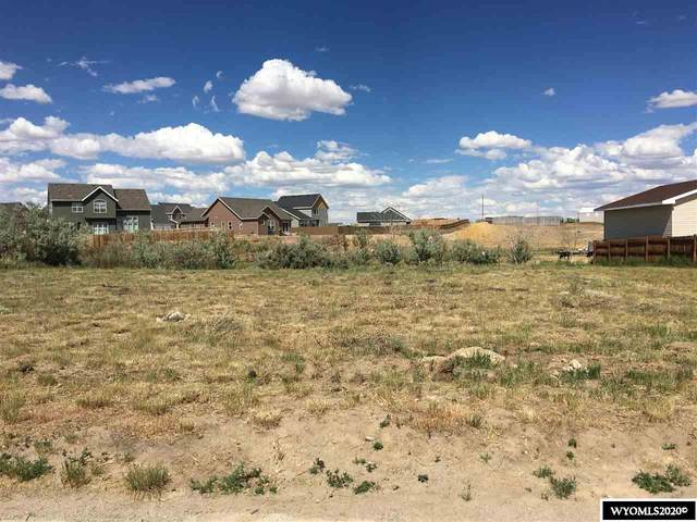 2625 Inverness Boulevard, Rawlins, WY 82301 (MLS #20200819) :: RE/MAX Horizon Realty