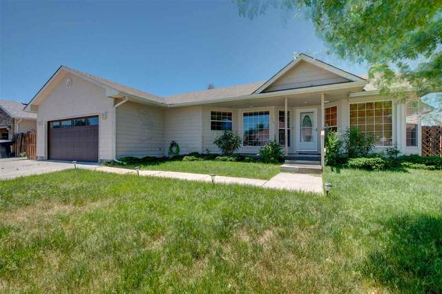 152 Forget Me Not, Casper, WY 82604 (MLS #20201030) :: RE/MAX The Group