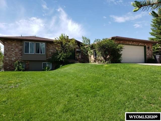 235 Hayden Ave., Evanston, WY 82930 (MLS #20201498) :: Lisa Burridge & Associates Real Estate