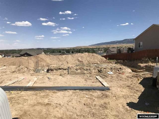 3141 Indian Scout Drive, Casper, WY 82604 (MLS #20203504) :: Lisa Burridge & Associates Real Estate