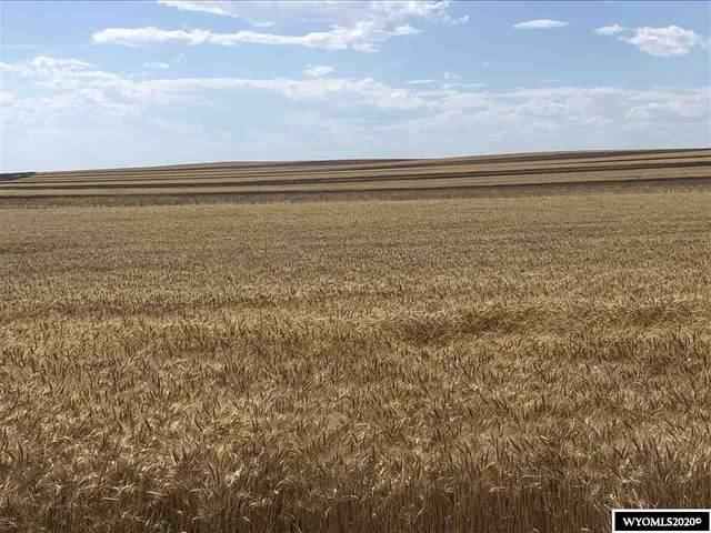 Road W 58 Road, Torrington, WY 82240 (MLS #20205057) :: RE/MAX The Group