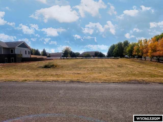 E 30th, Torrington, WY 82240 (MLS #20205399) :: Real Estate Leaders