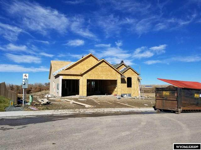 1074 Big Horn Dr., Douglas, WY 82633 (MLS #20205449) :: RE/MAX The Group