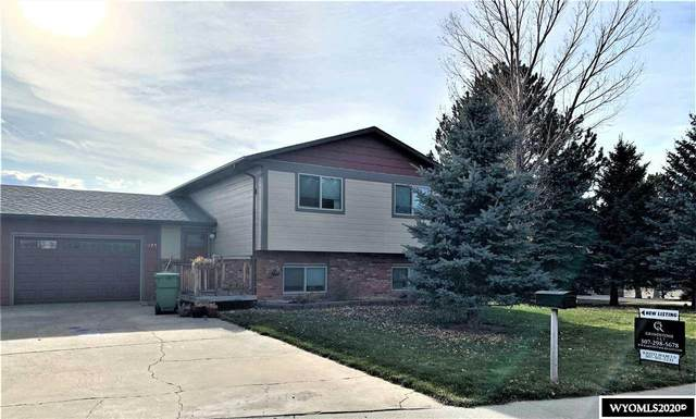 1275 Sweetwater Court, Douglas, WY 82633 (MLS #20206502) :: RE/MAX Horizon Realty