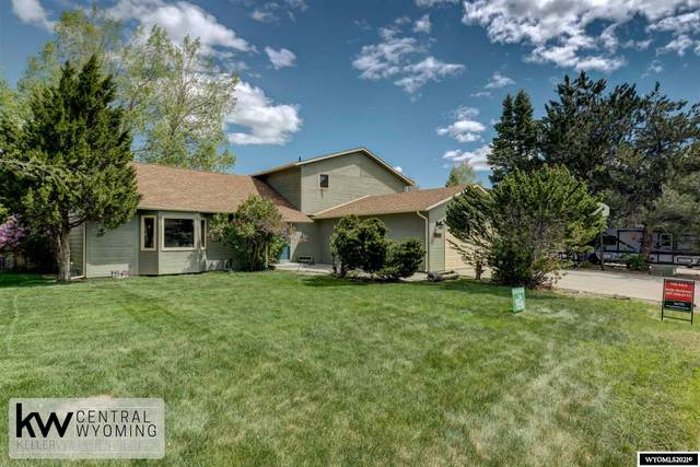 5030 E 18th Street, Casper, WY 82609 (MLS #20212812) :: Broker One Real Estate